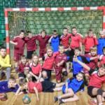 MKS Handball Liga Szkrabów
