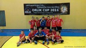 ORLIK CUP w Świebodzinie