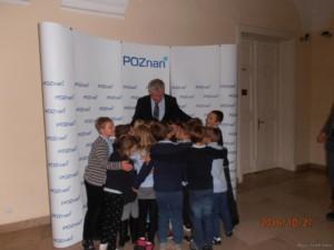Z Prezydentem Poznania