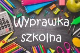 wyprawka szkolna