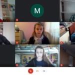 okno spotkania on-line
