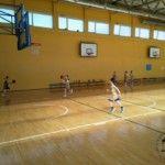 Foto - turniej koszykówki
