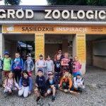 klasa 1b w zoo
